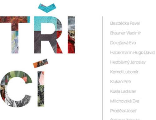 Výstava Třicítka