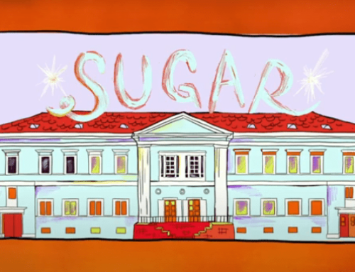 Kostka cukru inspiruje mladé napříč regiony